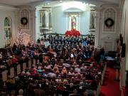 2019 Holiday Carols & Messiah